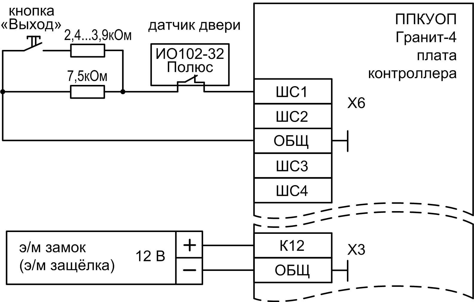 инструкция к сигнализации апс 2900